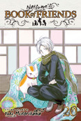 Natsume's Book of Friends Manga Volume 20