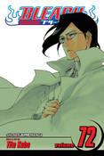 Bleach Manga Volume 72