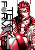 Terra Formars Manga Volume 17