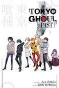 Tokyo Ghoul Past Novel