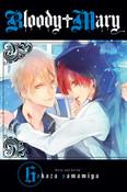 Bloody Mary Manga Volume 6