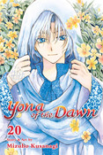 Yona of the Dawn Manga Volume 20