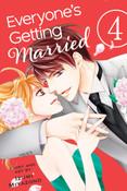 Everyone's Getting Married Manga Volume 4