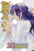 D.Gray-man Manga Volume 25