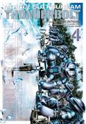 Mobile Suit Gundam Thunderbolt Manga Volume 4