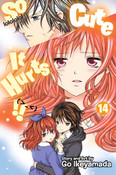 So Cute It Hurts!! Manga Volume 14