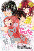 So Cute It Hurts!! Manga Volume 15