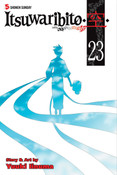 Itsuwaribito Manga Volume 23