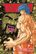 Toriko Manga Volume 39