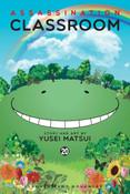 Assassination Classroom Manga Volume 20