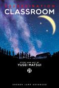 Assassination Classroom Manga Volume 21
