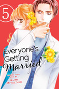 Everyone's Getting Married Manga Volume 5