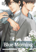 Blue Morning Manga Volume 7