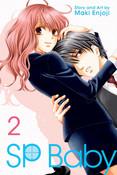SP Baby Manga Volume 2