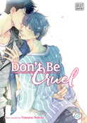 Don't Be Cruel Manga Volume 6