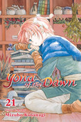 Yona of the Dawn Manga Volume 21