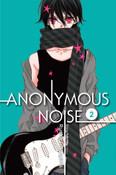 Anonymous Noise Manga Volume 2