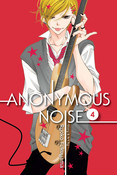 Anonymous Noise Manga Volume 4