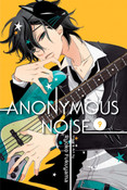 Anonymous Noise Manga Volume 9