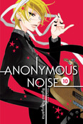 Anonymous Noise Manga Volume 10