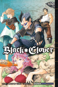 Black Clover Manga Volume 7