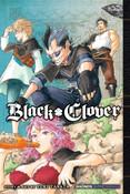 Black Clover Manga Volume 7