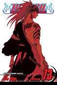 Bleach Manga Volume 73