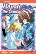 Hayate the Combat Butler Manga Volume 30