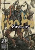 Dorohedoro Manga Volume 21