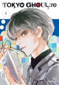 Tokyo Ghoul re Manga Volume 1