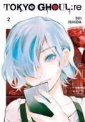 Tokyo Ghoul re Manga Volume 2