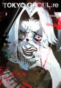 Tokyo Ghoul re Manga Volume 3