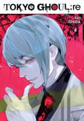 Tokyo Ghoul re Manga Volume 4