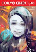 Tokyo Ghoul re Manga Volume 6