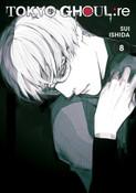 Tokyo Ghoul re Manga Volume 8