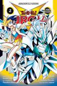 YuGiOh Arc V Manga Volume 2