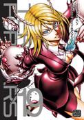 Terra Formars Manga Volume 19
