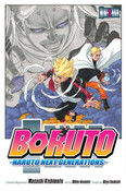 Boruto Manga Volume 2
