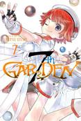 7th Garden Manga Volume 7