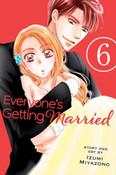 Everyone's Getting Married Manga Volume 6