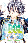 Idol Dreams Manga Volume 4