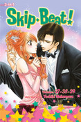 Skip Beat! 3 in 1 Edition Manga Volume 13