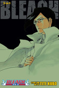 Bleach 3 in 1 Edition Manga Volume 24
