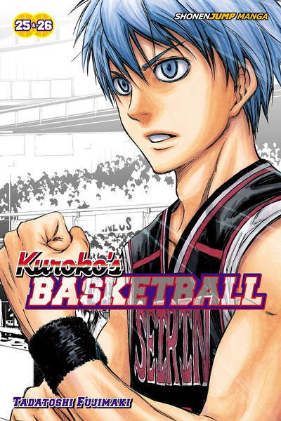Kuroko's Basketball 2 In 1 Edition Manga Volume 13