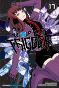 World Trigger Manga Volume 17