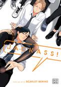 Jackass! Manga