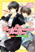 World's Greatest First Love Manga Volume 7
