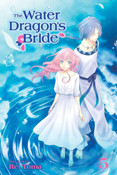 The Water Dragon's Bride Manga Volume 5