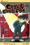 Case Closed Manga Volume 65