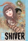 Shiver Junji Ito Story Collection Manga (Hardcover)